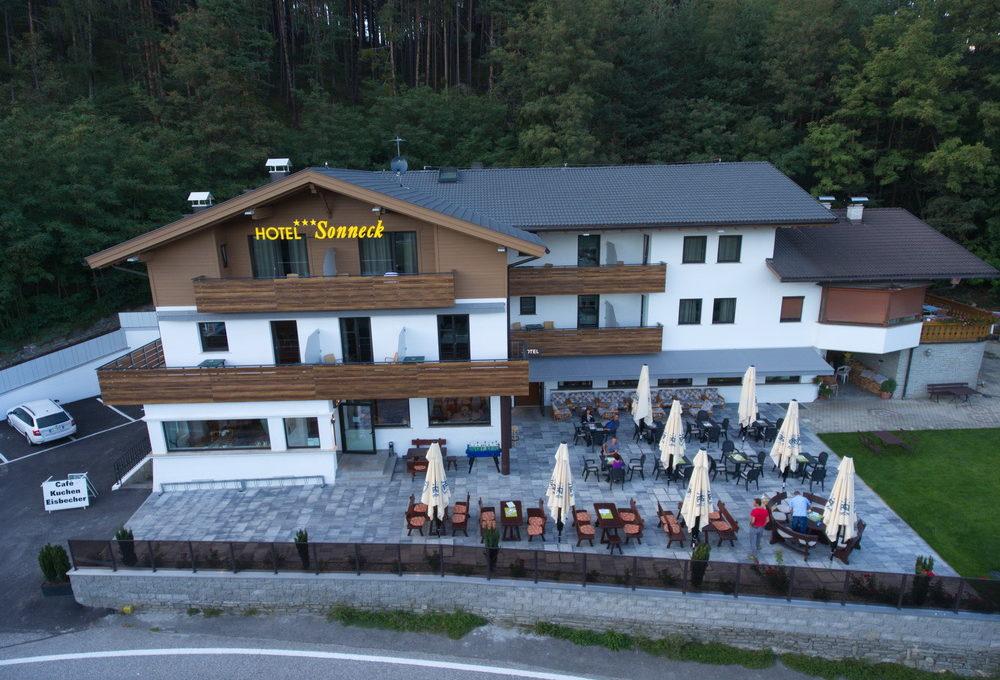 B u B Hotel Sonneck_01