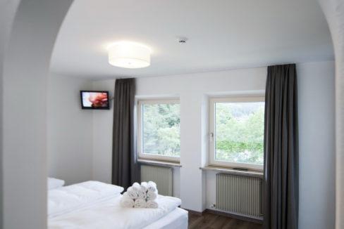 B u B Hotel Sonneck_19
