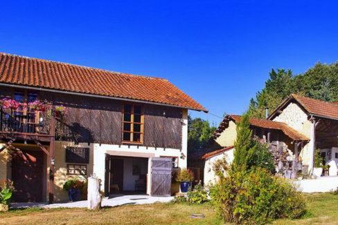 Maison Vue Pyrenees_04