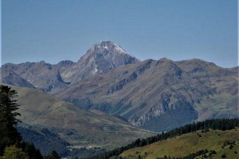 Maison Vue Pyrenees_17