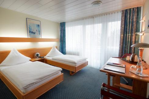ISG Room Weimar