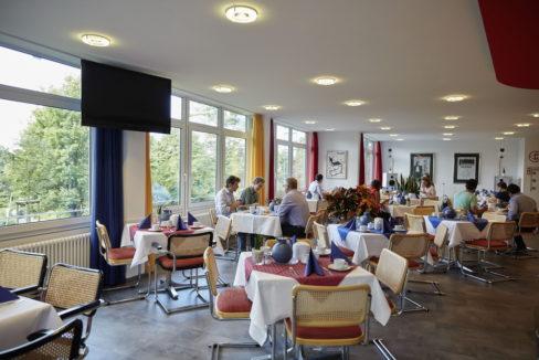 ISG Restaurant