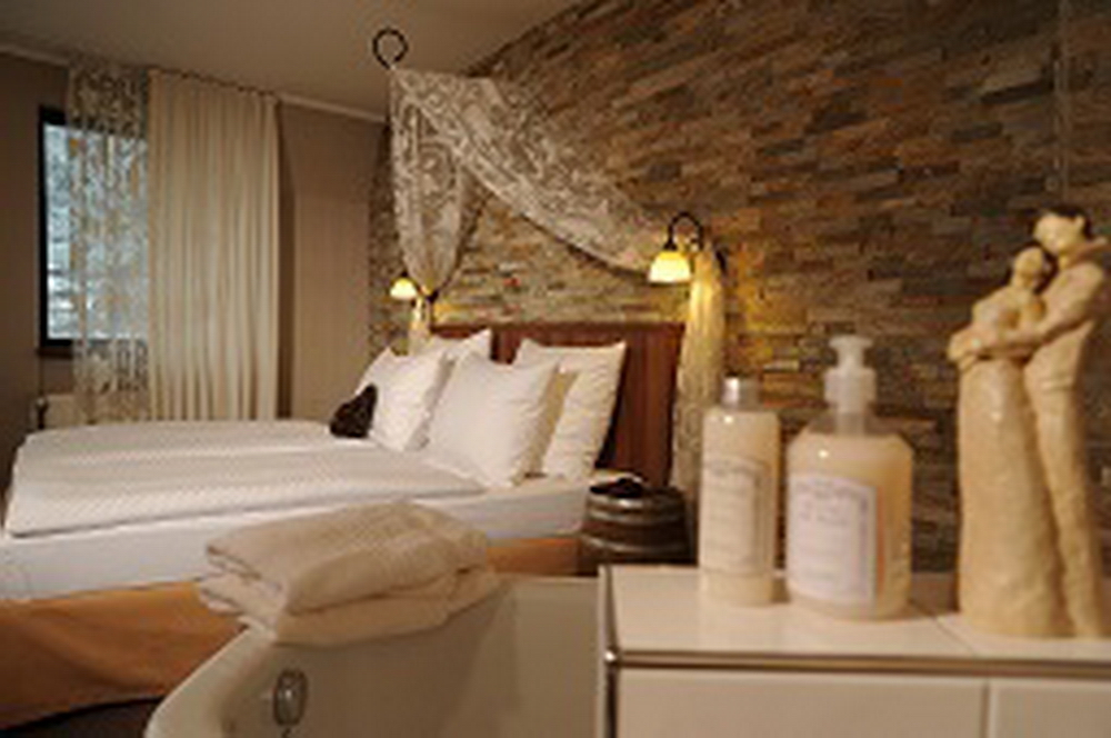 Hotelfoto Hotel Lellmann