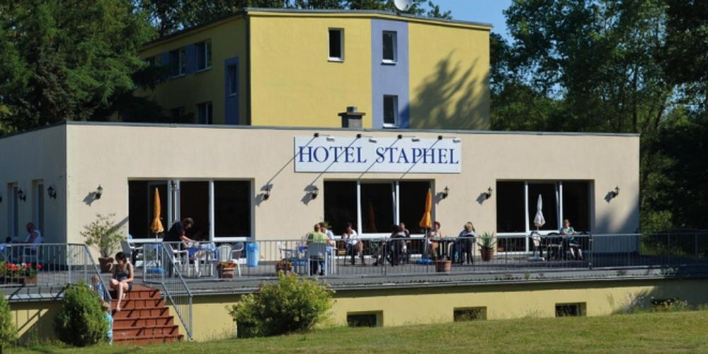 Hotel Staphel