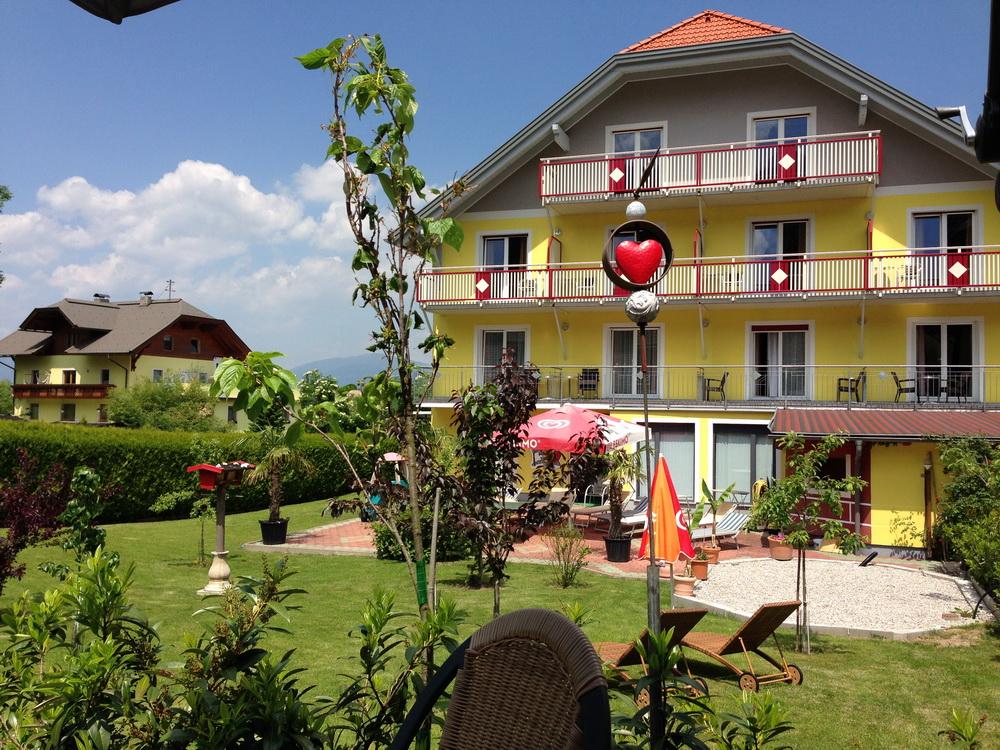 Golf- und Familienhotel Pogöriacherhof