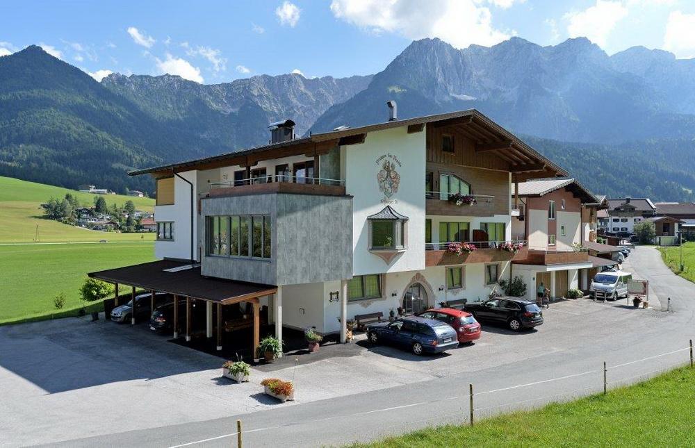 Hotel Garni Tirol Kaiserwinkl