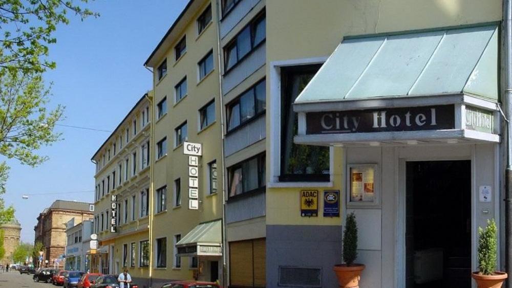 City-Hotel Mannheim