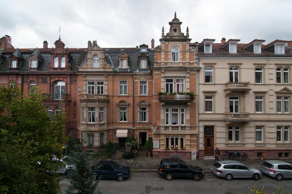 Elite Hotel Heidelberg