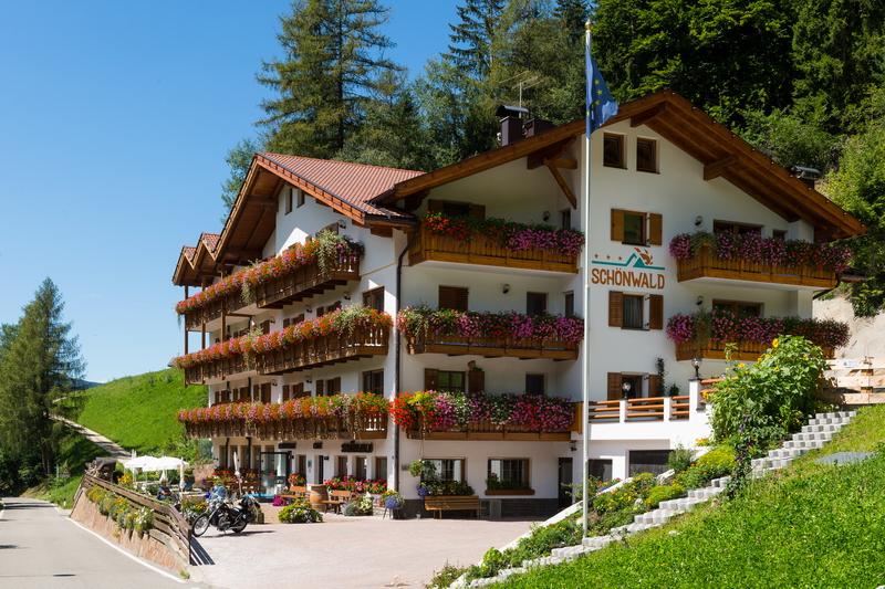 Hotel Schönwald