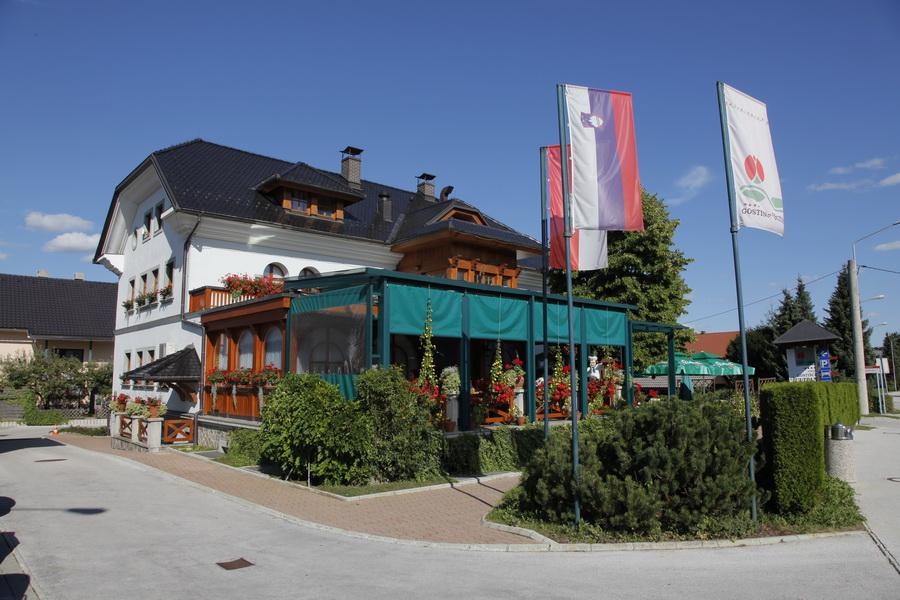 Gasthaus Tulipan