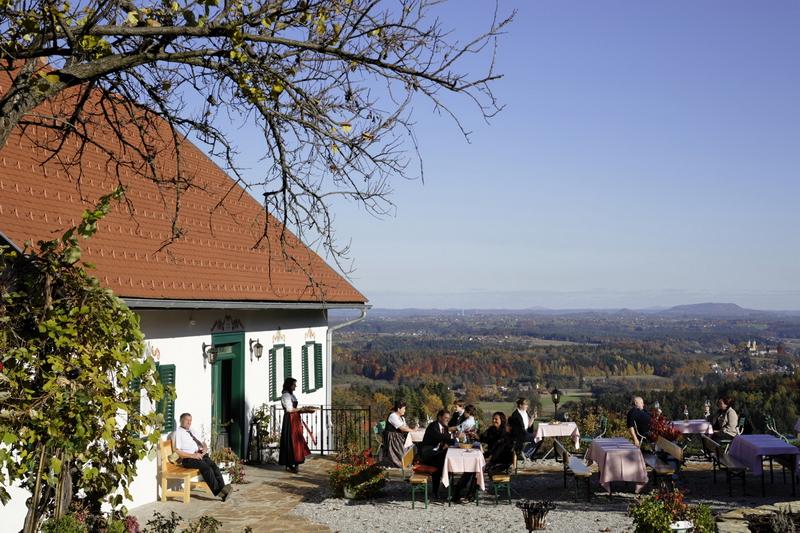 """Buschenschank """"Winzerhaus Sierling Eins"""""""