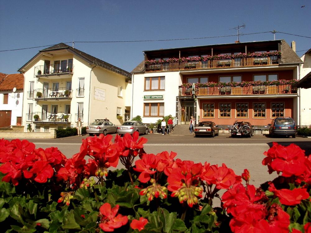 Ferienhof-Gasthaus-Pension Hoffmann