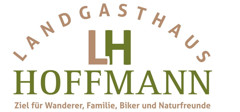 Landgasthof Hoffmann Logo V6a.indd