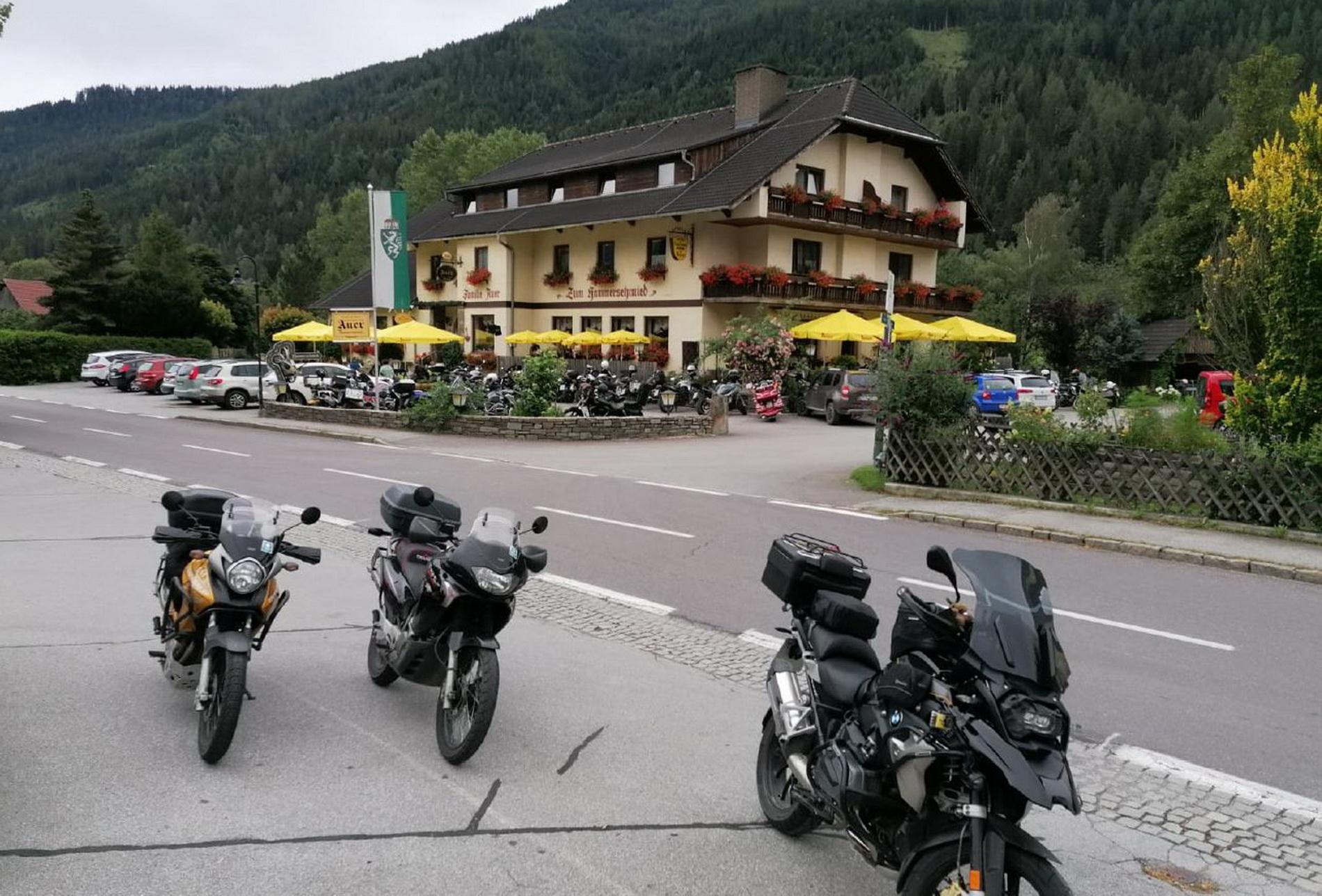 Landgasthof Hammerschmied