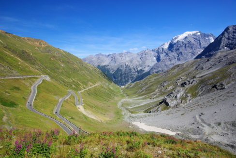 Stilfser Joch - Stelvio Pass 30