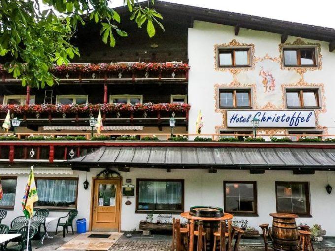 Hotel Christoffel Aktivhotel